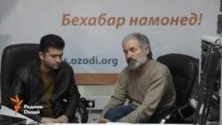 Аз Душанбе кумак хостани наздикони ду ҷавони дар Узбакистон боздоштшуда