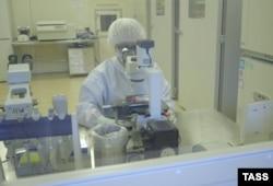 Производство вакцины для профилактики коронавирусной инфекции
