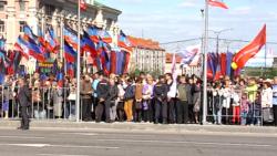 Ваша Свобода | Відхід Путіна з Донбасу