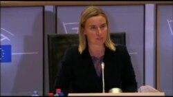 Могерини: проширувањето на ЕУ треба да продолжи
