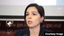 Polina Panainte