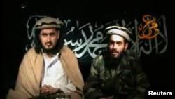 "Pakistanyň ""Talyban"" guramasynyň öňki lideri Hakimullah Mehsud (ç)"
