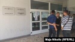 Mašinski fakultet u Tuzli