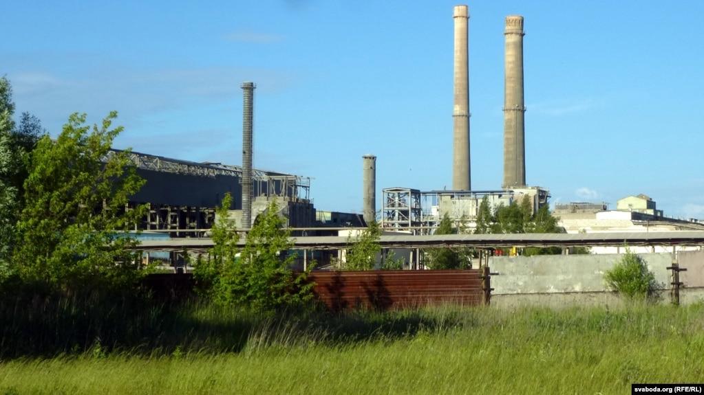 В Украине жалуются на плохие продажи цемента из-за Беларуси