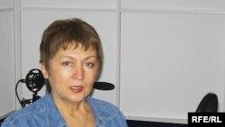 Александра Самарина, редактор отдела политики «Независимой газеты»