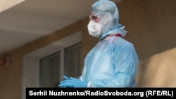 61 nəfər aktiv koronavirus xəstəsi həkim nəzarəti altındadır