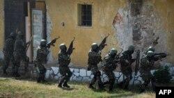 Զորավարժություն Բուլղարիայի զինված ուժերում, արխիվ