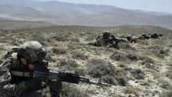 Այսօր Նախիջևանում մեկնարկում են թուրք-ադրբեջանական հերթական զորավարժությունները