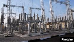 Распределительная электросеть в Армении