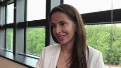 Яніка Мерило – фахівець з електронного уряду (відео)