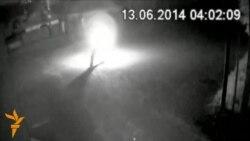 Arsonists Attack Mosque In Crimea