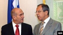 Сергей Лавров согласился на назначение Блэра посланником «квартета», но свою позицию по ПА не поменял