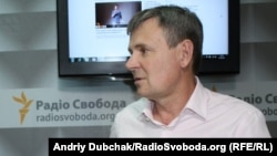 Голова Херсонської ОДА Юрій Одарченко