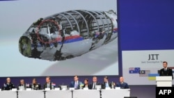 Earlier this week, a team of international investigators presented findings showing that the Buk missile launcher used to shoot down Flight MH17 over eastern Ukraine originally came from Russian territory