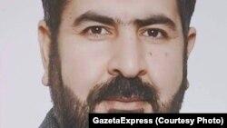 Hasan Azari Bejandi