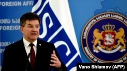 Specijalni predstavnik Evropske unije za dijalog između Kosova i Srbije, Miroslav Lajčak