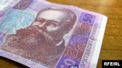 В скорости обесценивания своей валюты Украина опередила даже Россию