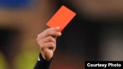 Qırmızı kart