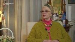 Milena Dravić: Bilo bi mi teško da se ne vratim pozorištu