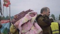 Шиес. История конфликта