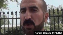 الشيخ ميرزا اسماعيل