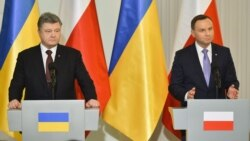 Ваша Свобода | Польща з Україною: як адвокат чи прокурор?