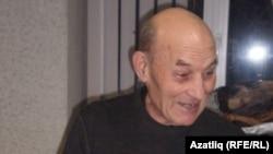 Кадерле Имаметдинов, ТИҮ рәисе
