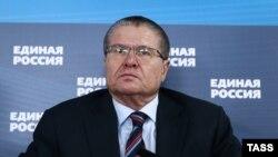 Россия иқтисодий тараққиёт вазириАлексей Улюкаев.