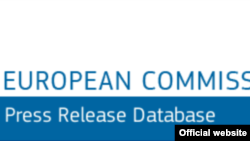 EU - Press Data Base logo