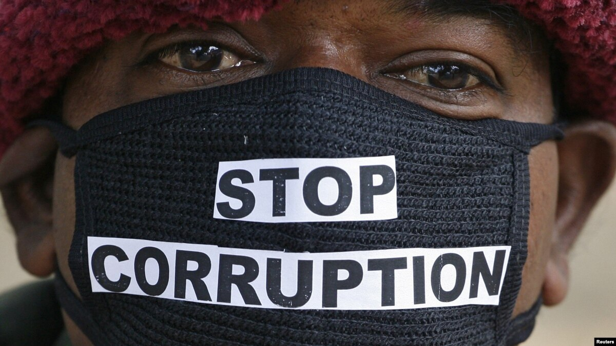 corruption the major problem of india The great indian-born writer salman rushdie once commented in regard to india's graft and corruption that indian democracy is one man, one bribe the problem costs india's economy 63% of gdp.