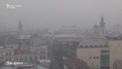 Balkan u smogu