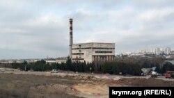 Индустриальный парк хотят построить в Севастополе на месте неработающего мусоросжигательного завода