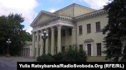 Палац, де був перший бізнес Юлії Тимошенко