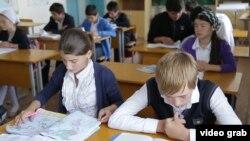 В управлении образования Махачкалы уверены, что контрпропагандой экстремизма могут быть творческие проекты учеников