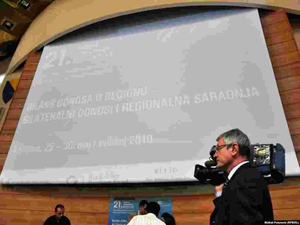 21. sesija Igmanske inicijative - Photo: Midhat Poturović
