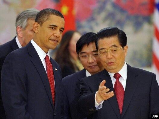 «هشدار آمریکا به چین درباره حمله اسرائیل به ایران»