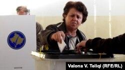 Zgjedhjet në Kosovë - foto arkiv