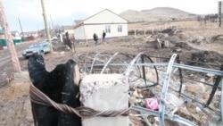 Пожары в Хакасии: год спустя