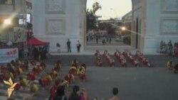 Ден на независноста на Македонија