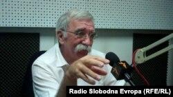 Слободан Унковски.