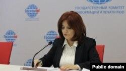 Залина Лалиева