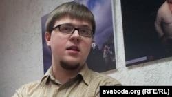 Павел Белавус