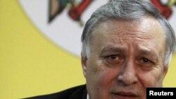 Eugeniu Stirbu (președintele CEC)