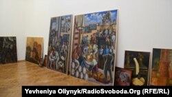 «Спецфонд»: заборонене мистецтво 30-х років у НХМУ (фотогалерея)