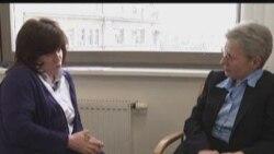 Политолог Лилия Шевцова
