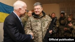 Ваша Свобода | Чого чекати Україні від ЄС і США 2017 року?