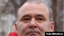 Victor Stepaniuc