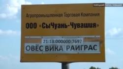 Порецкий район, Захар Васильев