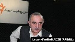 Философ Заза Пиралишвили