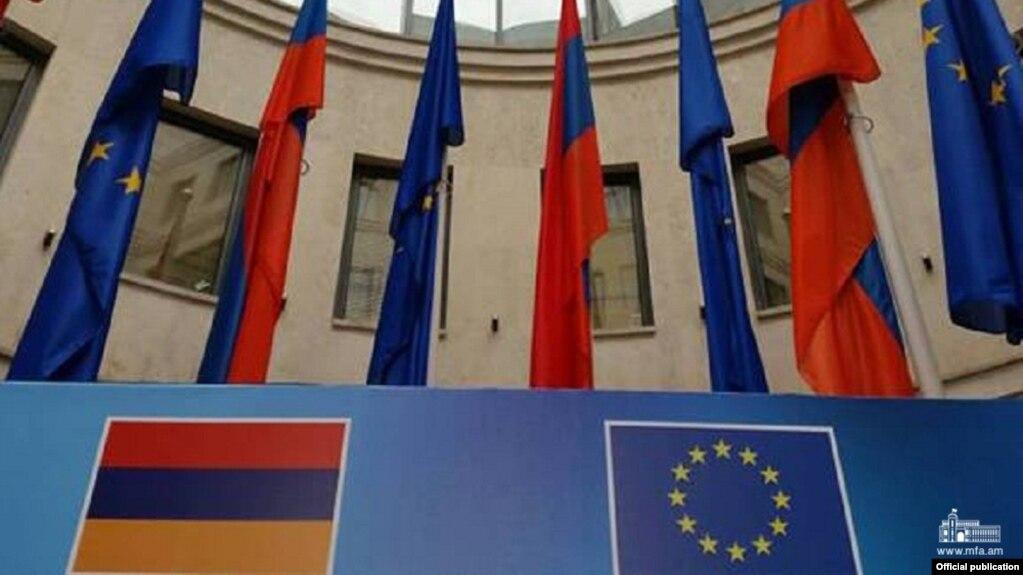 В ЕС ожидают продолжения усилий по дальнейшей демократизации и модернизации Армении